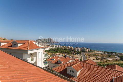 Великолепная квартира с видом на пляж Клеопатры