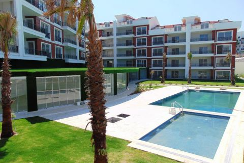 Seafront Apartments with Panoramic Sea View in Bodrum