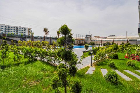 Lovely Apartment with Wonderful Mountain View in Tosmur, Alanya