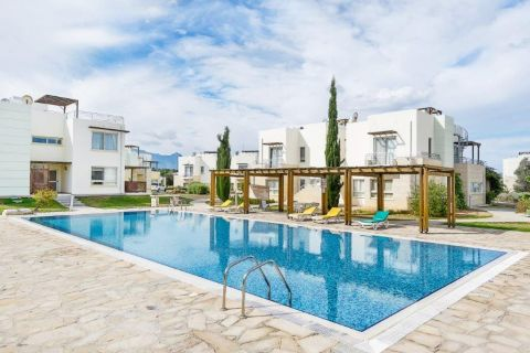 Beautiful Houses with Affordable 1 Bedroom Apartments in Northern Cyprus