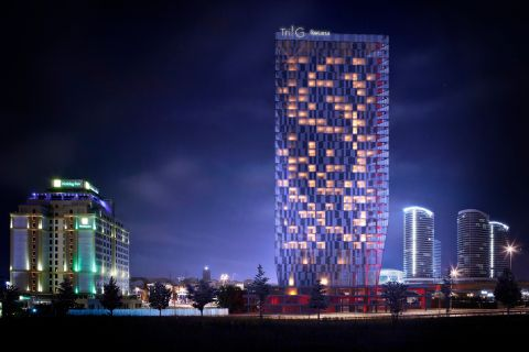 Unparalleled Investment Apartments In Valuable Location of Istanbul