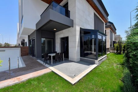 Fantastic Villas For Sale in Konyaalti, Antalya