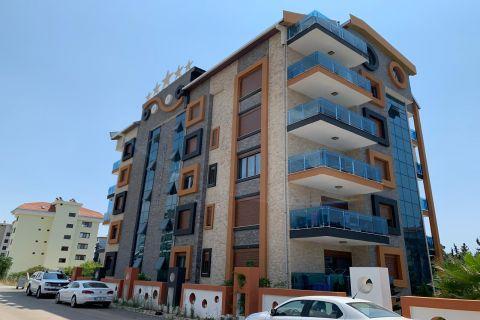 Un agreable appartement a vendre pres de la Plage