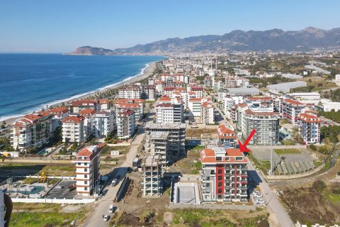 Beautiful Apartments Near The Sea in Kestel, Alanya