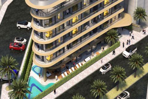 Projet conçu de manière unique à vendre dans le centre-ville