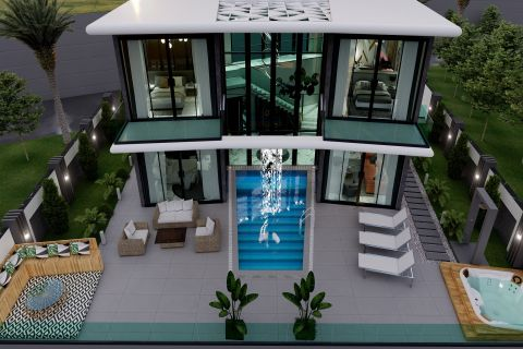 Ultra luksuzna vila za investiciju