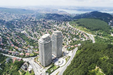 Great investment opportunities in Beykoz