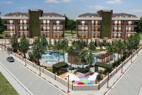 Desirable apartments that include whitegoods in Oba