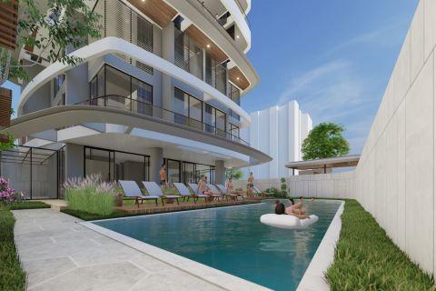 Astonishing new project by Cleopatra Beach