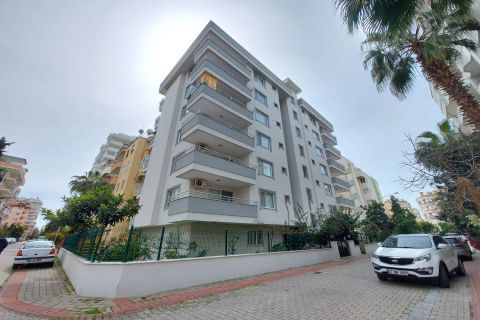 Spacious fully furnished two-bedroom apartment at reasonable price
