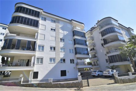 Spacious two-bedroom apartment for sale in Cikcilli