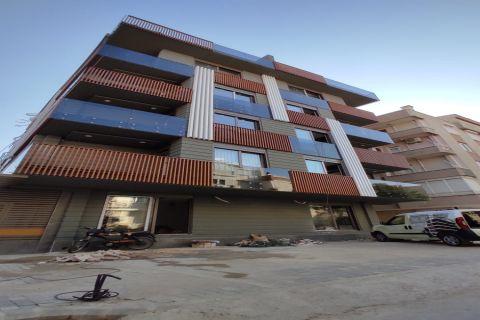 Gemütliche Apartments mit 2 Schlafzimmern in Muratpasa